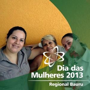 bauru_dia das mulheres_2013